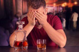 Непереносимость алкогольных напитков