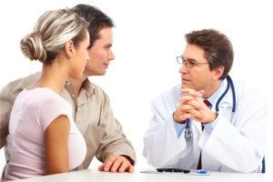 консультация врача перед планированием беременности