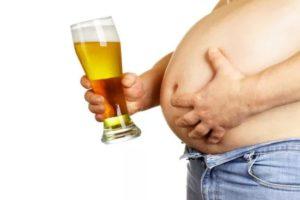 Влияние пива нагормональный фон