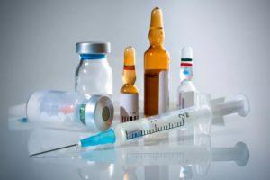 медикаментозное кодирование