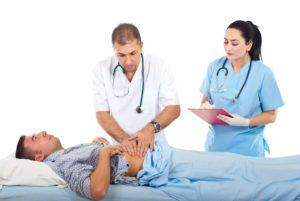 консультация врача при поносе