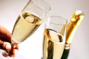 Шампанское— это особый сорт вина