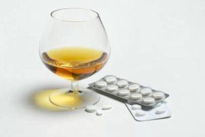 фенотропил при алкоголизме