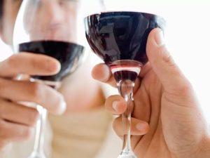 Реальная угроза при употреблении алкоголя