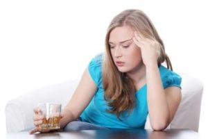 плаксивость после алкоголя