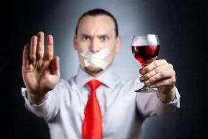 Как и чем снять тягу к алкоголю