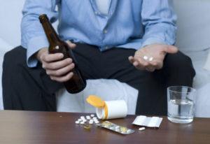 Простатит и алкоголь