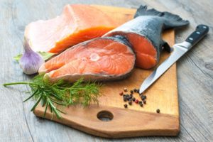 полезно кушать рыбу
