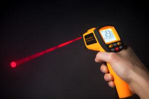 лазерная кодировка