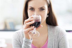 Upotreblenie alkogolya