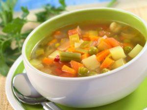 Ovoschnoy sup