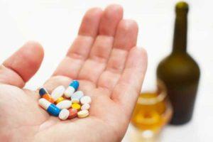 Chto budet esli alkogol s antibiotikami smeshat