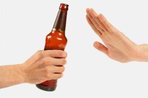 Otkaz ot alkogolja