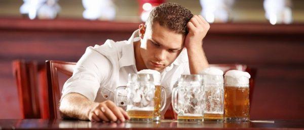 Pohmele posle upotrebleniya piva