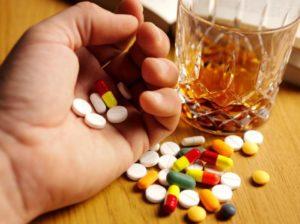 Tabletki ot otravleniya alkogolem