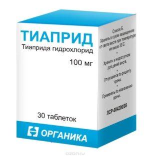 Tiaprid