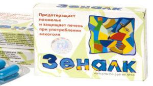 Zenalk