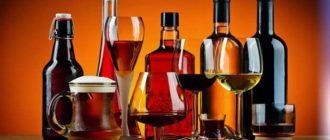 При подагре какой алкоголь можно