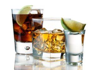 krepkie napitki