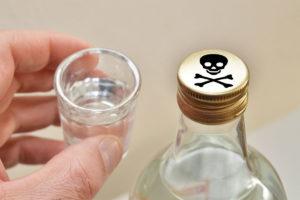 nekachestvennie spirtnie napitki