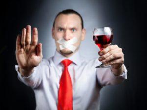 otkaz ot alkogolya