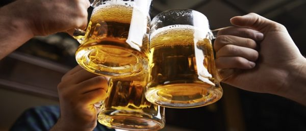 pit pivo kajdii den