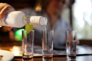 pit vodku