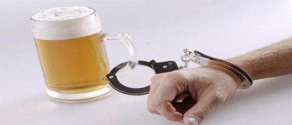Alkogolizm pivnoi
