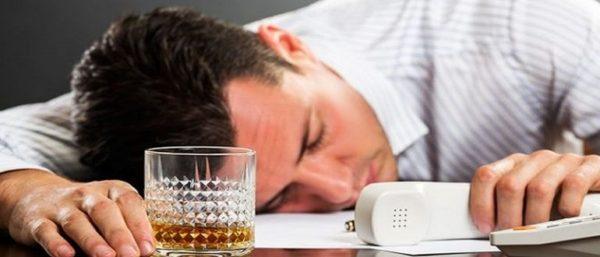 Alkogolnoe opyanenie