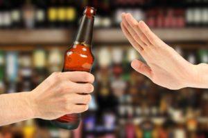 Kak brosit pit pivo samostoyatelno