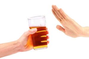 Kak brosit pit pivo zhenschine