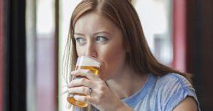 Opasno li pit pivo zhenschinam