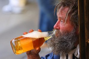 Opyanenie ot piva
