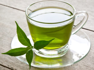 Zelenii chai