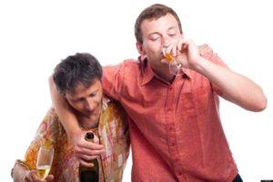 vneshnii vid alkogolika