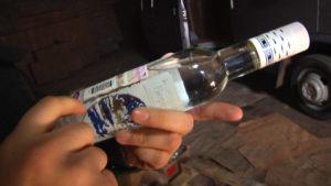 Chto takoe palYonaya vodka