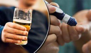 Alkogol pri diabete