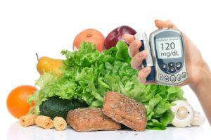 Dieta pri diabete